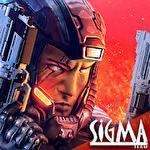 Alien shooter 2: The legend Symbol