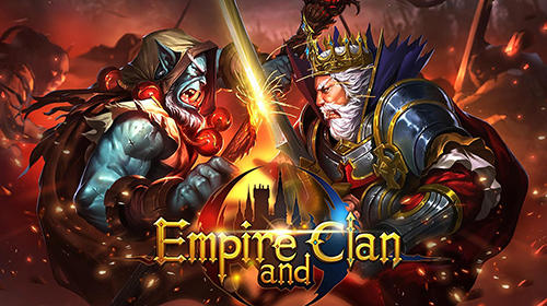 Empire and clan icon