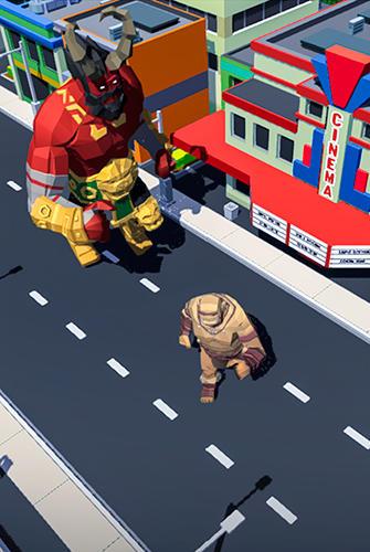 Titan.io para Android