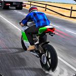 Иконка Moto traffic race