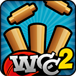 World cricket championship 2图标