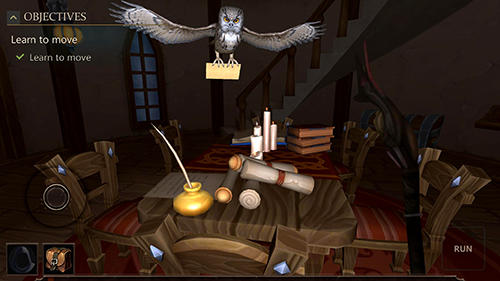 Witches and wizards for Android