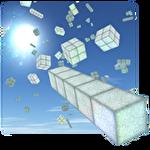 Cubedise Symbol