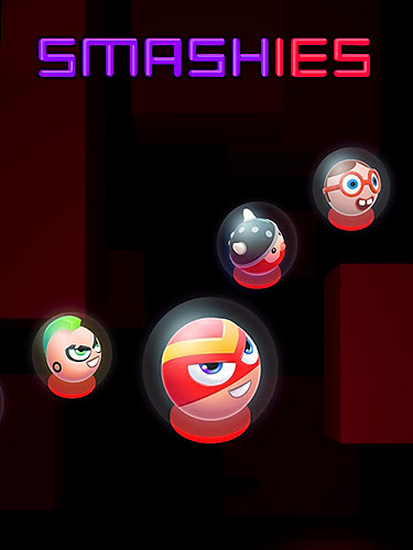 Smashies: Balls on tap, hop to the top! Screenshot