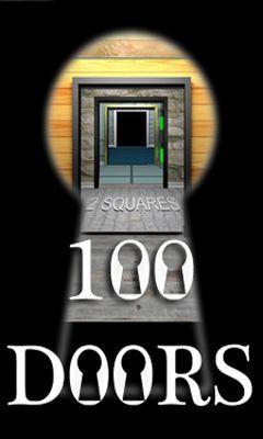 100 Doors ícone