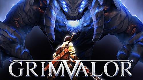 Grimvalor скриншот 1