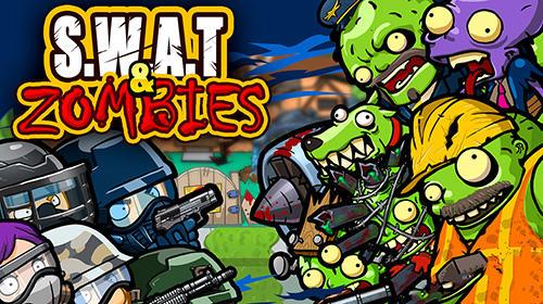 SWAT and zombies: Season 2 screenshot 1