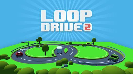 Loop drive 2 Screenshot