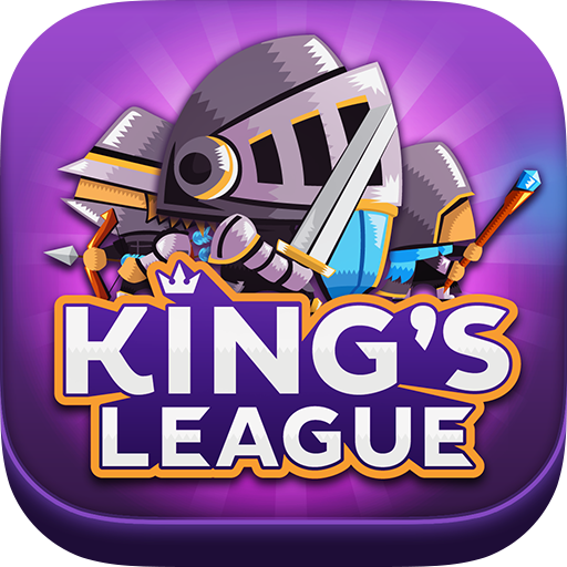 King's League: Odyssey icono