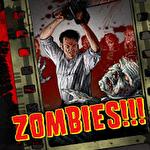 Иконка Zombies!!!