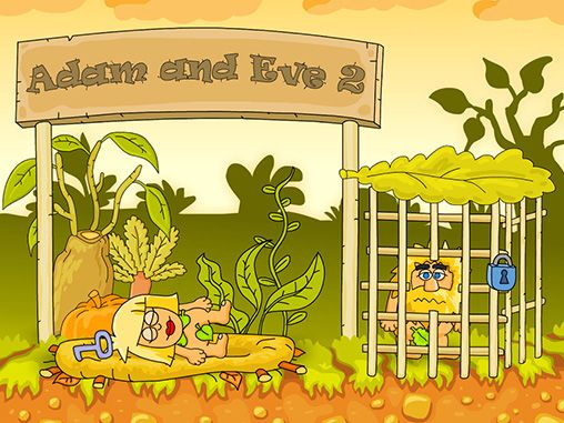 Adam and Eve 2 screenshots