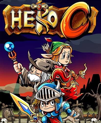 Hero C: Round and round! Screenshot