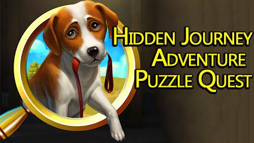 Hidden journey: Adventure puzzle quest screenshots