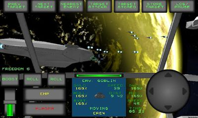 Simulator-Spiele Assembly of Worlds für das Smartphone