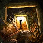 Abandoned mine: Escape room Symbol