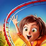 Wonder park magic rides icono