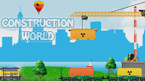 Construction world Screenshot