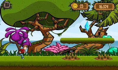 Escape From Rikon Premium Screenshot