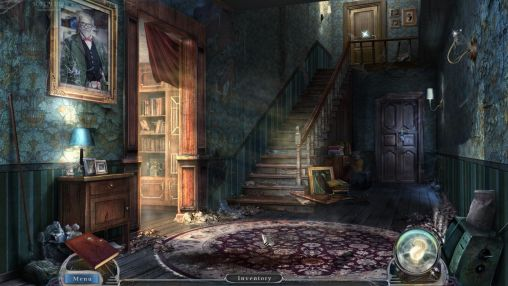 Motor town: Soul of the machine скриншот 4