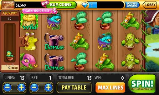 Big win casino: Slots. Xmas для Android