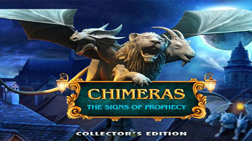 Chimeras: The signs of prophecy screenshot 1