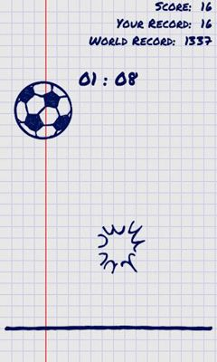 Juggle the Doodle für Android