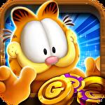 Garfield Coins Symbol
