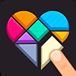 Иконка Tangrams and blocks