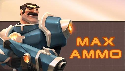 Max ammo icon