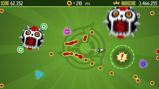 Arcade-Spiele: Lade Neige um zu leben 2: Redonkulös auf dein Handy herunter
