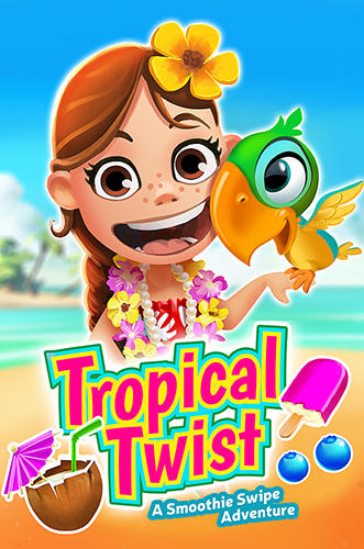 Tropical twist Screenshot