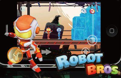 Братья Роботы