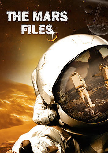 The Mars files: Survival game скриншот 1