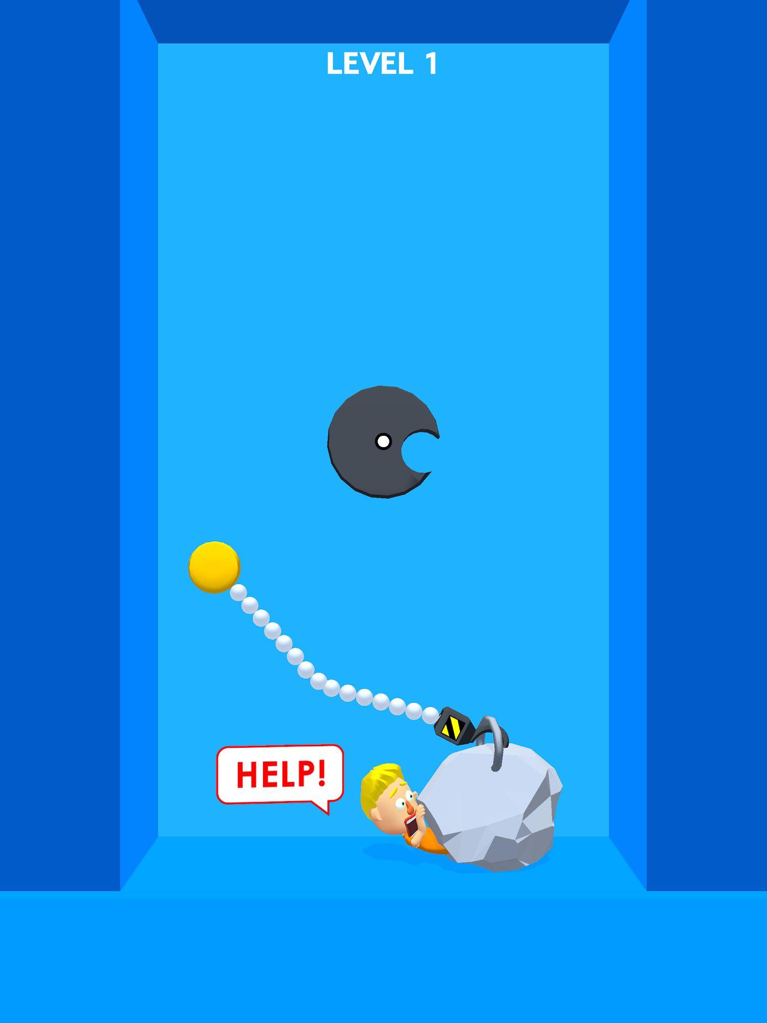 Rescue Machine скріншот 1