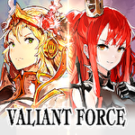 Valiant force Symbol