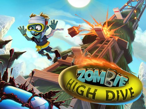 logo Zombie: Hoher Sprung