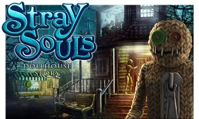 Stray Souls Dollhouse Story скриншот 1