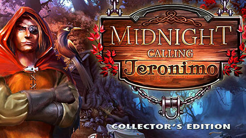 Midnight calling: Jeronimo captura de pantalla 1