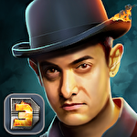 Dhoom:3 the game Symbol