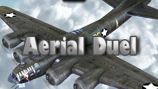 Aerial duel capture d'écran 1