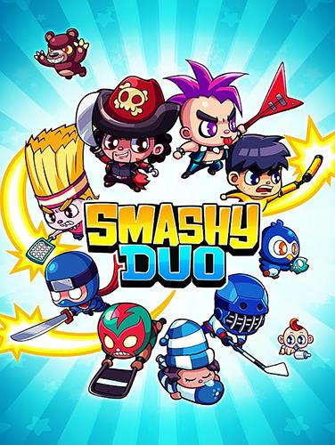 Smashy duo capture d'écran
