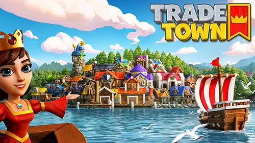 Trade town by Cheetah games Screenshot