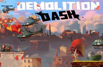 logo Demolition Dash HD