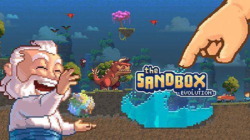 logo Die Sandbox: Evolution