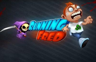 logo La carrera de Fred
