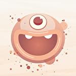 Bubbleon Symbol