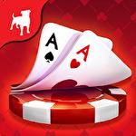 logo Zynga poker: Texas holdem