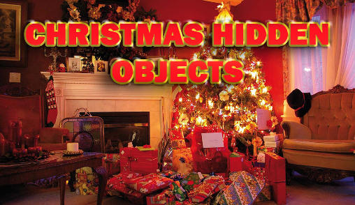 Скриншот Christmas: Hidden objects на андроид