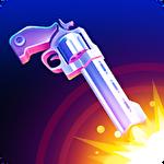 Flip the gun: Simulator game Symbol