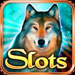 Wolf chase slots Symbol